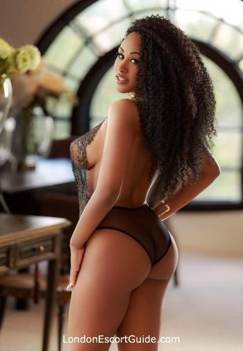 South Kensington a-team Astrid london escort