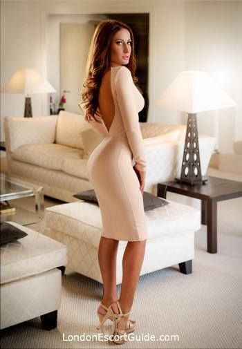 South Kensington value Mayra london escort