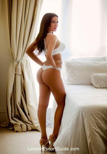 South Kensington east-european Mayra london escort