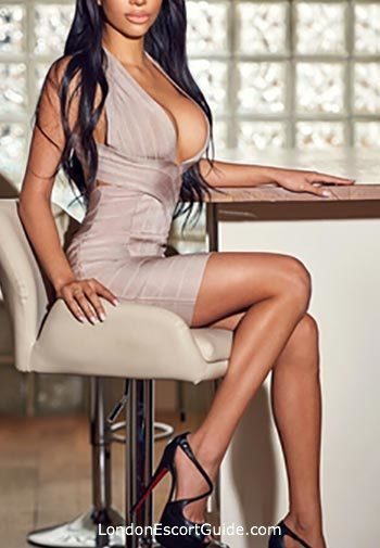 central london east-european Daria london escort
