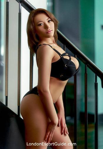 Central London a-team Shannon london escort