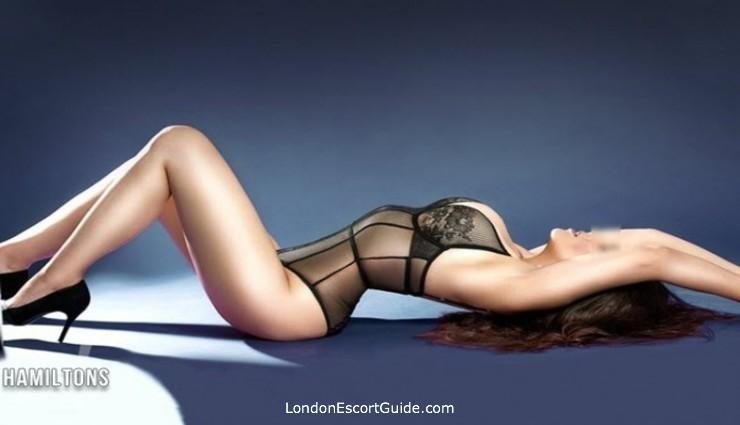 Victoria brunette Tabitha london escort