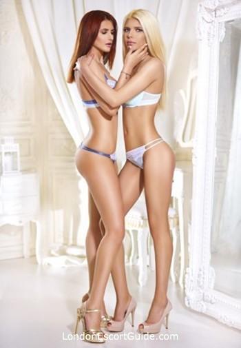 central london Sunita & Anabella london escort