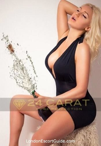 Outcall Only east-european Ashley london escort
