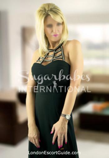 Bayswater mature Liz london escort