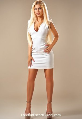 Kensington value Blondie london escort