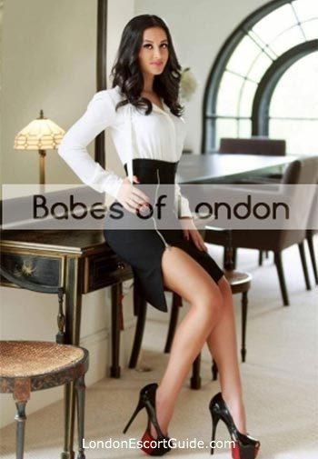 Earls Court east-european Rose london escort