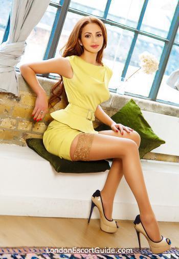 South Kensington value Mayda london escort