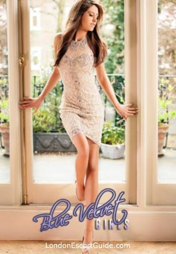 Edgware Road east-european Lola london escort