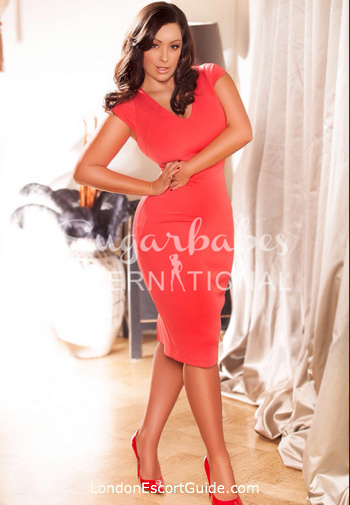 Bayswater mature Sofia london escort
