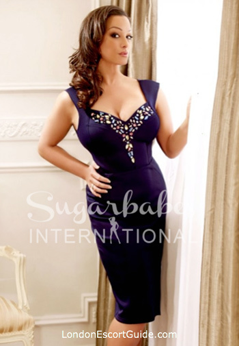 Bayswater english Sofia london escort