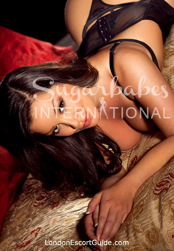 Bayswater busty Sofia london escort