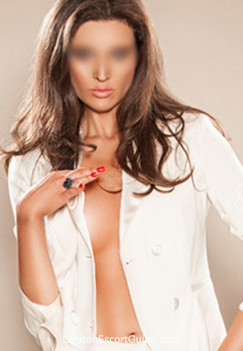 Chelsea east-european Olivia Hunter london escort