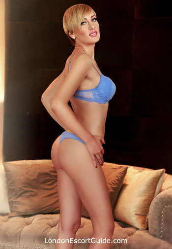 Earls Court east-european Laydan london escort