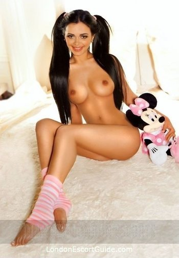 Baker Street value Natalia london escort