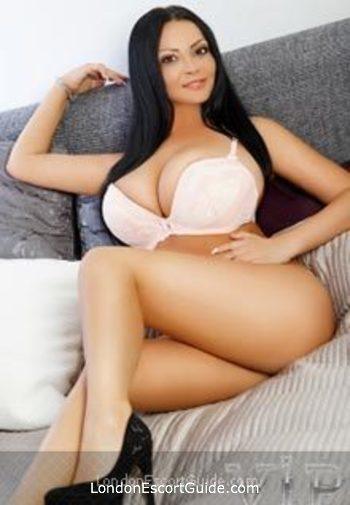 central london east-european Monica london escort