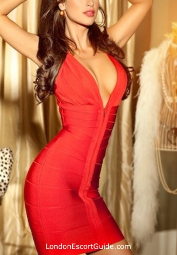central london elite Selena london escort