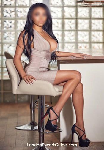 Earls Court brunette Nala london escort
