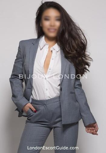Marylebone a-team Emma london escort