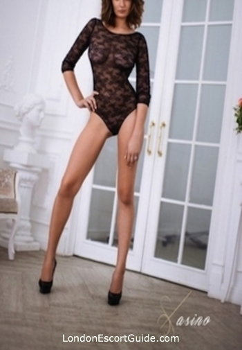 Baker Street brunette Moscow london escort