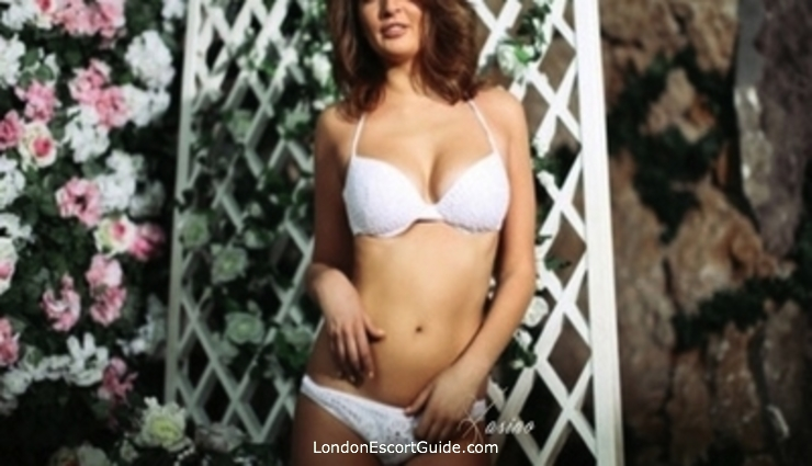 Baker Street east-european Moscow london escort