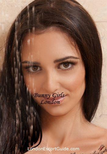 South Kensington value Lora london escort