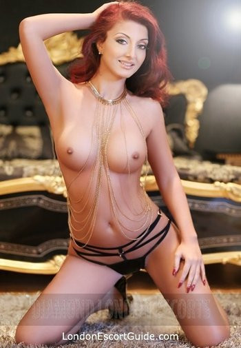 Liverpool Street east-european Kacey london escort