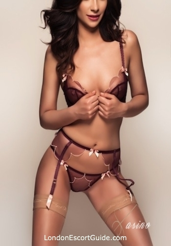 Gloucester Road brunette Liliana london escort