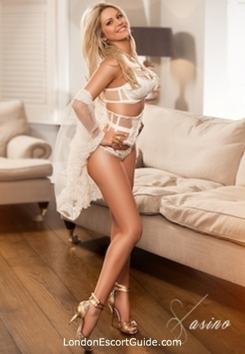 central london blonde Harmony london escort