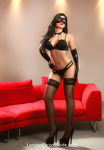Marylebone busty Aline london escort