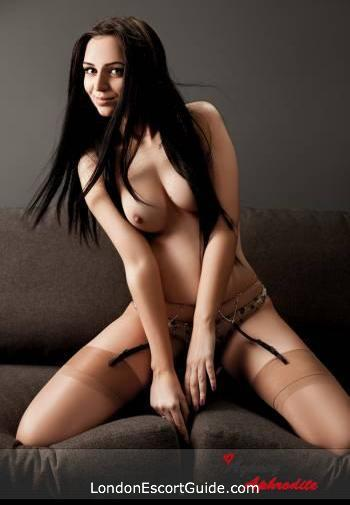 South Kensington value Larisa london escort