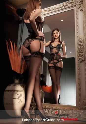 South Kensington east-european Ramona london escort