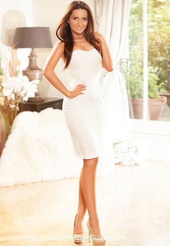 South Kensington value Alessia london escort