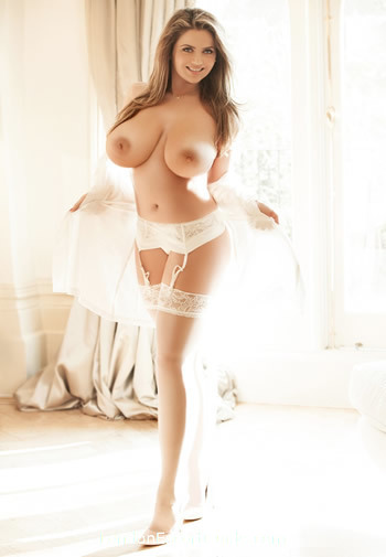 Paddington a-team Harriette london escort