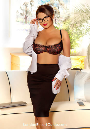 Marylebone value Karen london escort