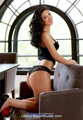Earls Court asian Anna london escort
