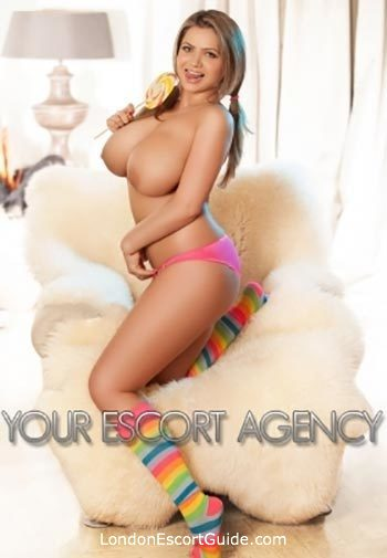 Paddington blonde Helena london escort