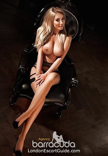 Kensington busty Abbie london escort
