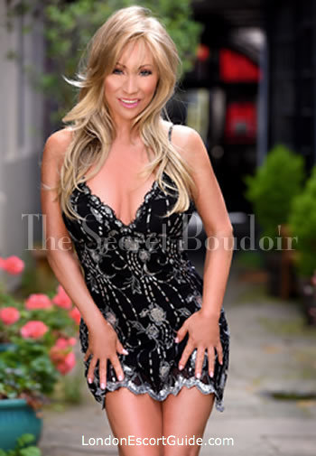 Euston mature Abbi london escort