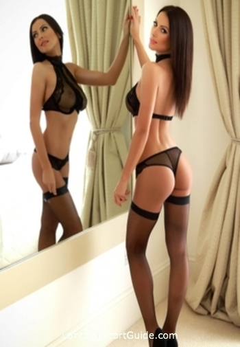 South Kensington east-european Adel london escort