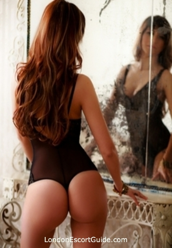 Kensington east-european Michelle london escort