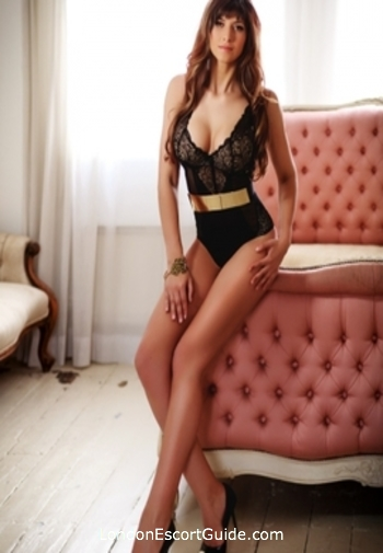 Kensington english Michelle london escort