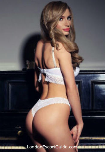 South Kensington east-european Selena london escort