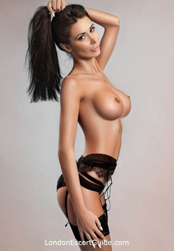 Marble Arch brunette Katya london escort