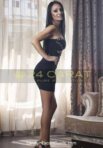 Bayswater value Anais london escort