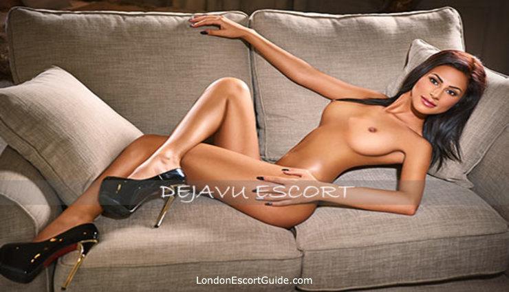 South Kensington under-200 Marisol london escort