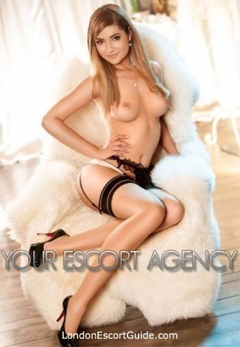 Paddington blonde Suzanne london escort