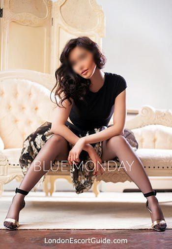 Chelsea elite Ava london escort