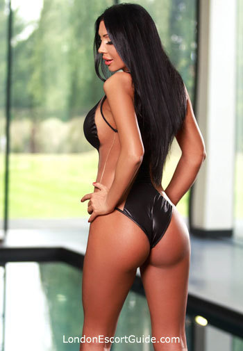 Paddington busty Anna london escort