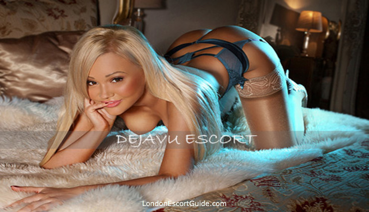 South Kensington under-200 Amelia london escort